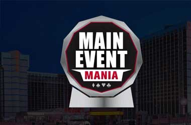 """Bally's """"Main Event Mania"""" Live Will Run From December 10 To Jan 3"""